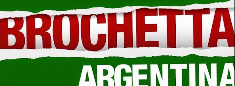 Brochetta Argentina