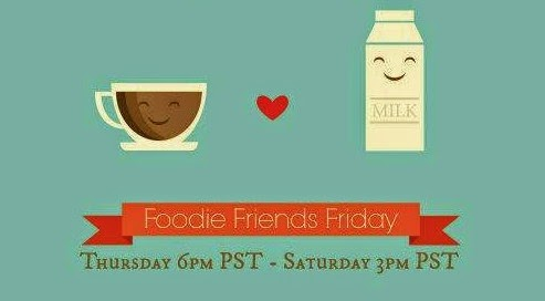 Foodie Friends Friday Linky Party/ This and That #recipes #linkyparty