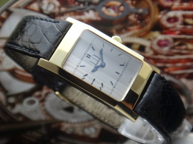 watchlim online store watchlim pot com 1 sp dunhill 18k dunhill 18k solid gold limited edition of 100pcs men watch