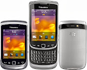 "Blackberry Torch 2 9810 ""NGN17,000"""