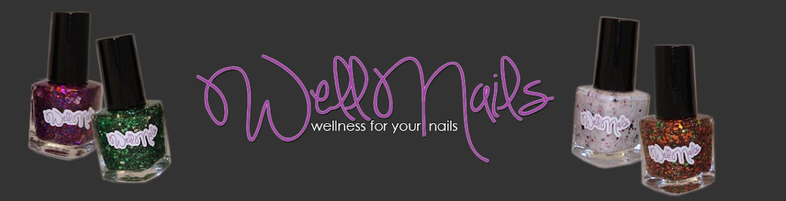 WellNails - wellness for your nails