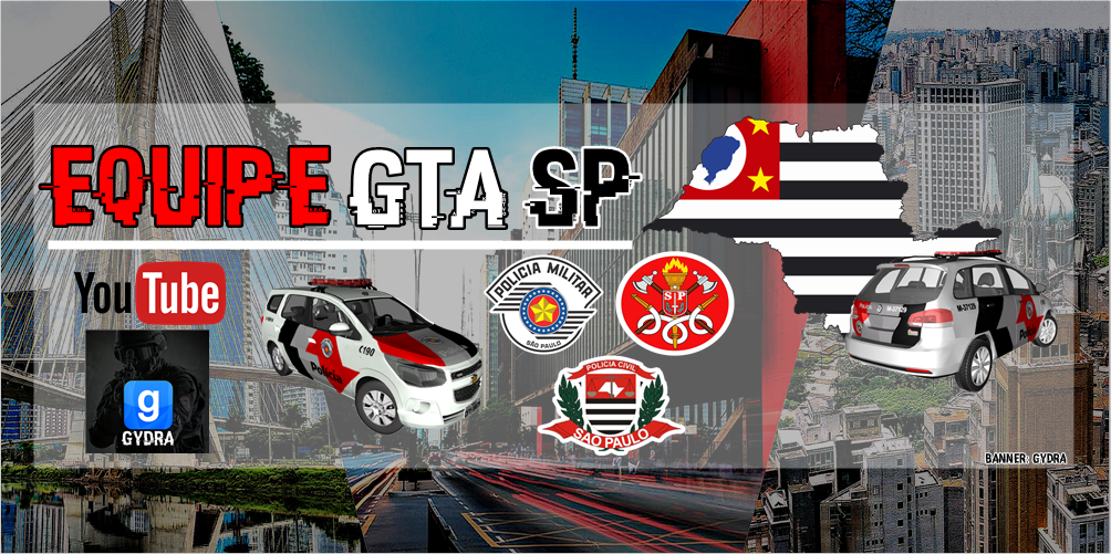 Equipe Gta São Paulo