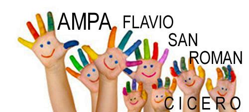 ¡Colabora con el AMPA!