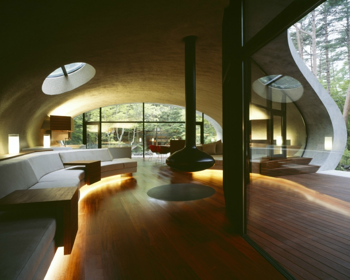 03-Interior-Artechnic-Architects-Residential-Architecture-with-the-Shell-House-www-designstack-co