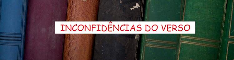 Inconfidências Do Verso