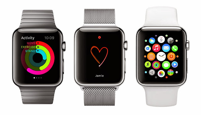 Tips dan Trik Keren Apple Watch, Pengaturan Apple Watch / Konfigurasi Apple Watch