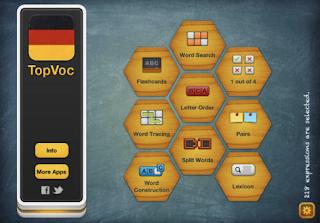 TopVoc German