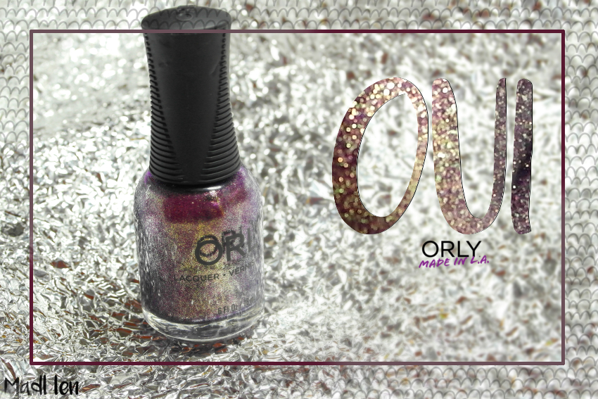 Orly, OUI, Holiday Soriee