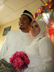 OUR WEDDING 19 JUN 2010