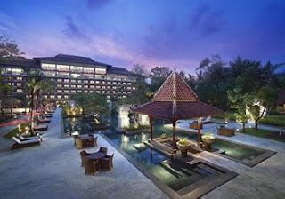 Reservasi Booking Hotel Online