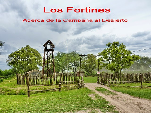 Los Fortines