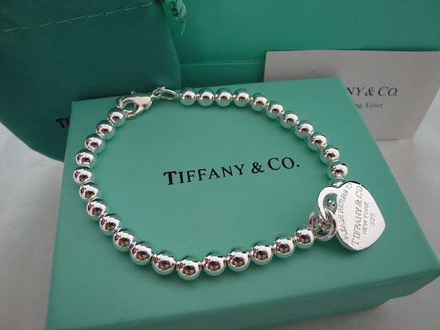 2013 07 Bracelet Tiffany Tiffany Jewelry On Sale