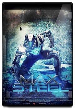Max Steel - Torrent Download BluRay 720p | 1080p Dublado (2017)