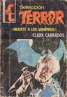Con los vampiros nunca se sabe...