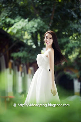 Foto Model Thailand