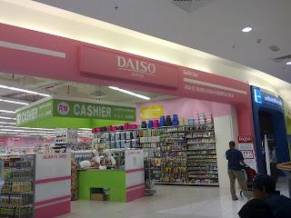 Senarai Kedai Daiso Di Malaysia Norakerel Chateau