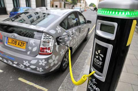 Энергетика и транспорт