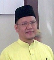 Tuan Zakaria Abdul Hamid