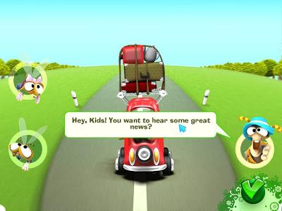 Download Game Keren Green Valley untuk Anak