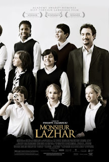 "Review | ""Monsieur Lazhar"""