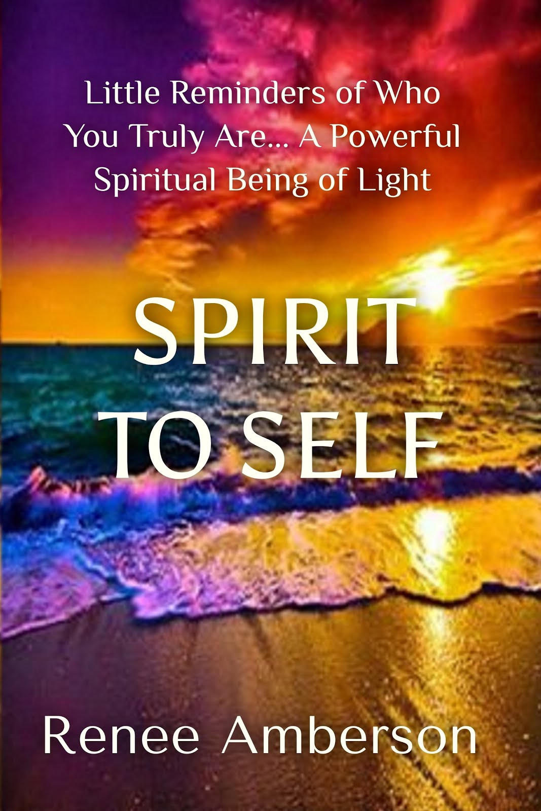 Spirit to Self ~ Free ebook