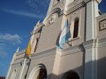 Iglesia Parroquial de Pozo del Molle