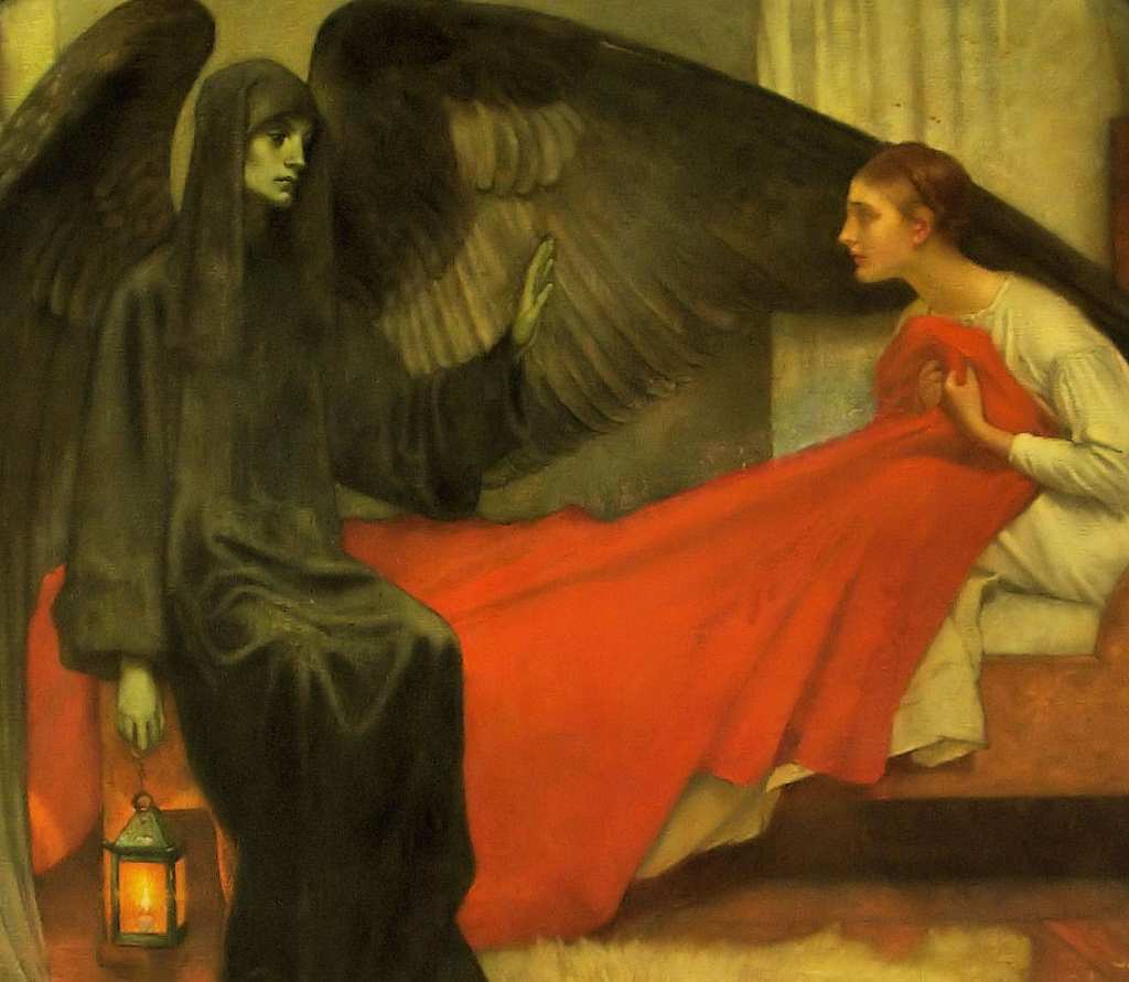 the death and the maiden Schubert's famous string quartet, d810, subtitled 'death and the maiden',  three  of the musicians intoned the insistent theme of death in pursuit of the maiden,.