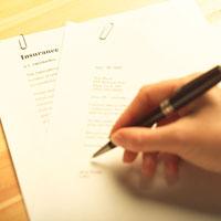 Contoh penulisan Surat Lamaran kerja CPNS