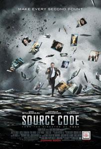 Cartel original de Código fuente