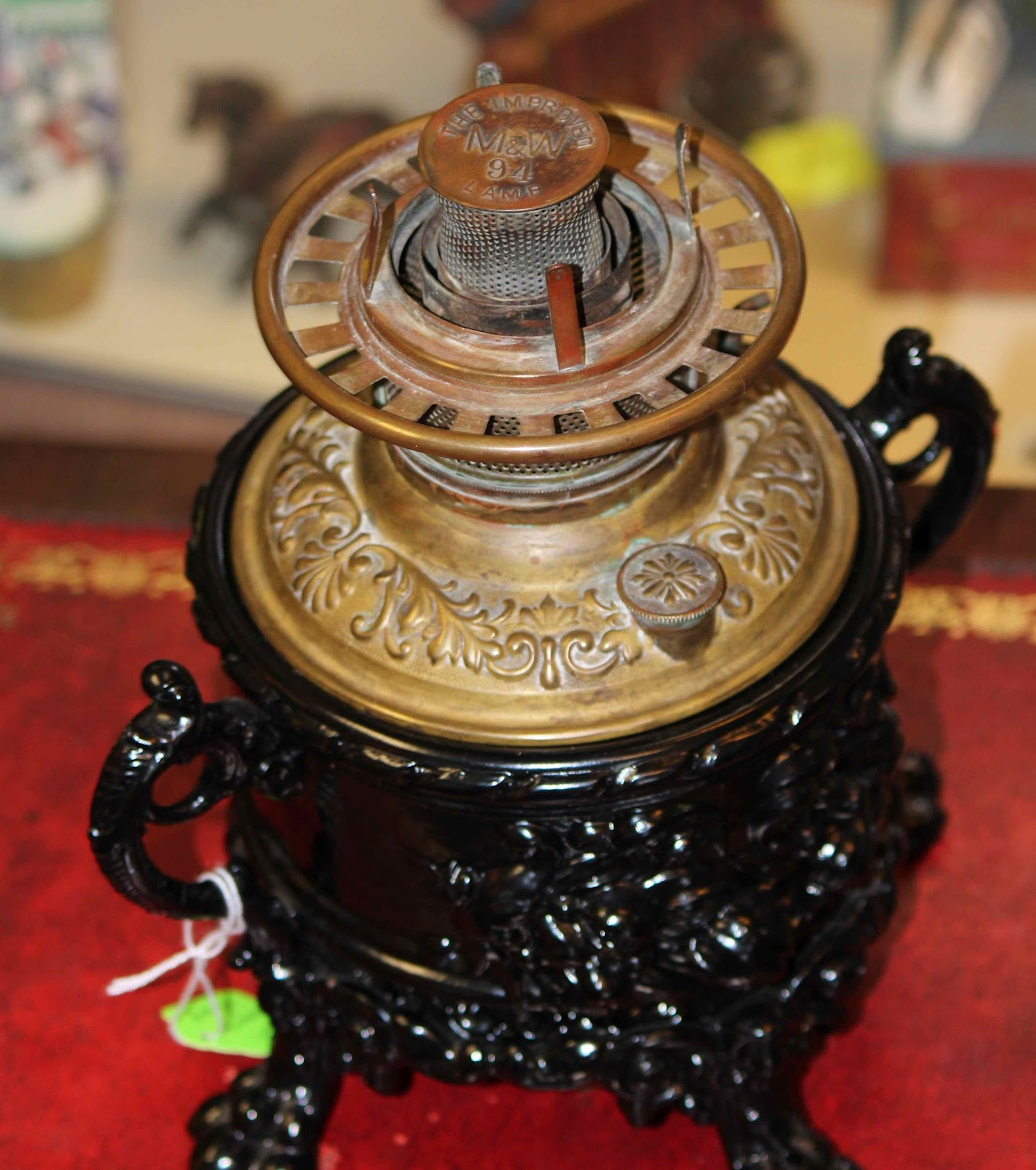 Rare Finds At Canton Trade Days 187 The Rare Collections