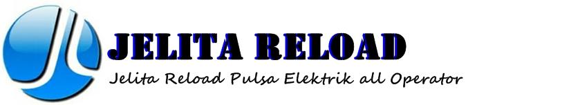 Jelita Pulsa Reload Distributor Pulsa Elektrik Nasional