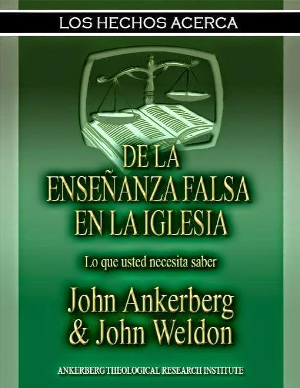 Varios Autores-Los Hechos Acerca De La Enseñanza Falsa En La Iglesia-