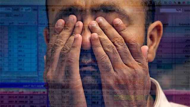 Los países latinoamericanos más afectados tras desplome financiero mundial