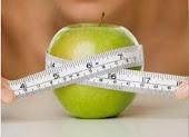 Es sabido el efecto de la peptina de la manzana en la buena digestiòn y para bajar peso.