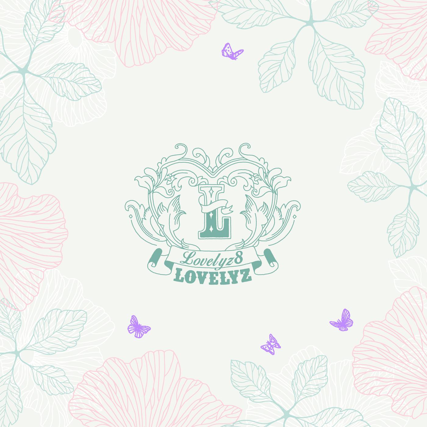 Free Download 1st Mini Album Lovelyz Lovelyz8 Mp3 Full MV Ah-Choo