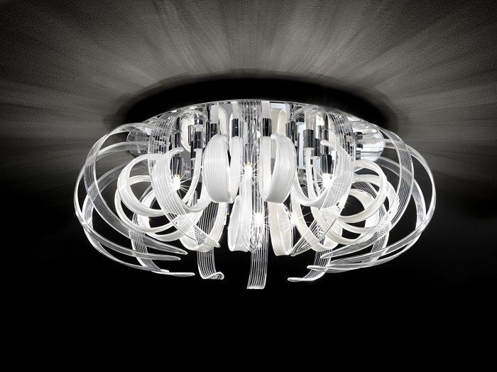Lampadari moderni e di design