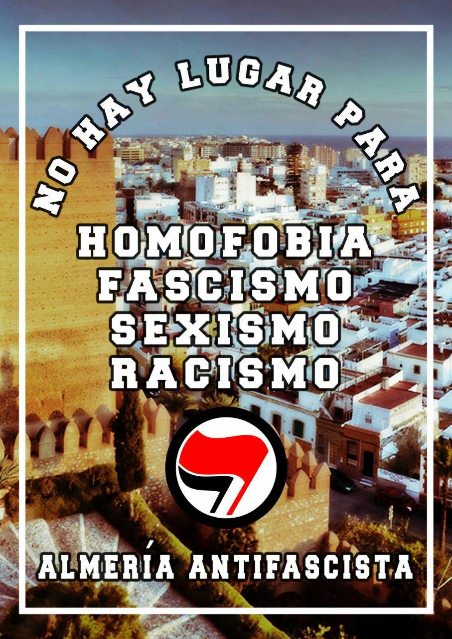 Construyamos una Almería para todas y todos