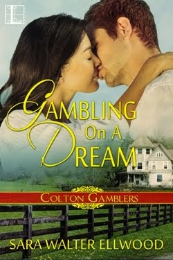 The Colton Gamblers, Book 3