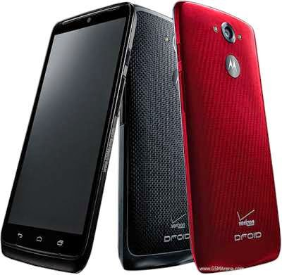 3. Motorola DROID Turbo