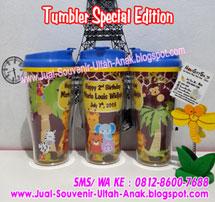 KLIK GAMBAR INI UNTUK DETAIL >> Tumbler Special Edition