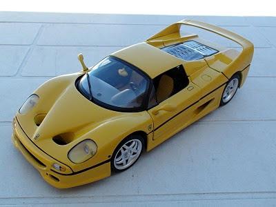 Tipe Mobil Ferrari Terbaik Di Dunia