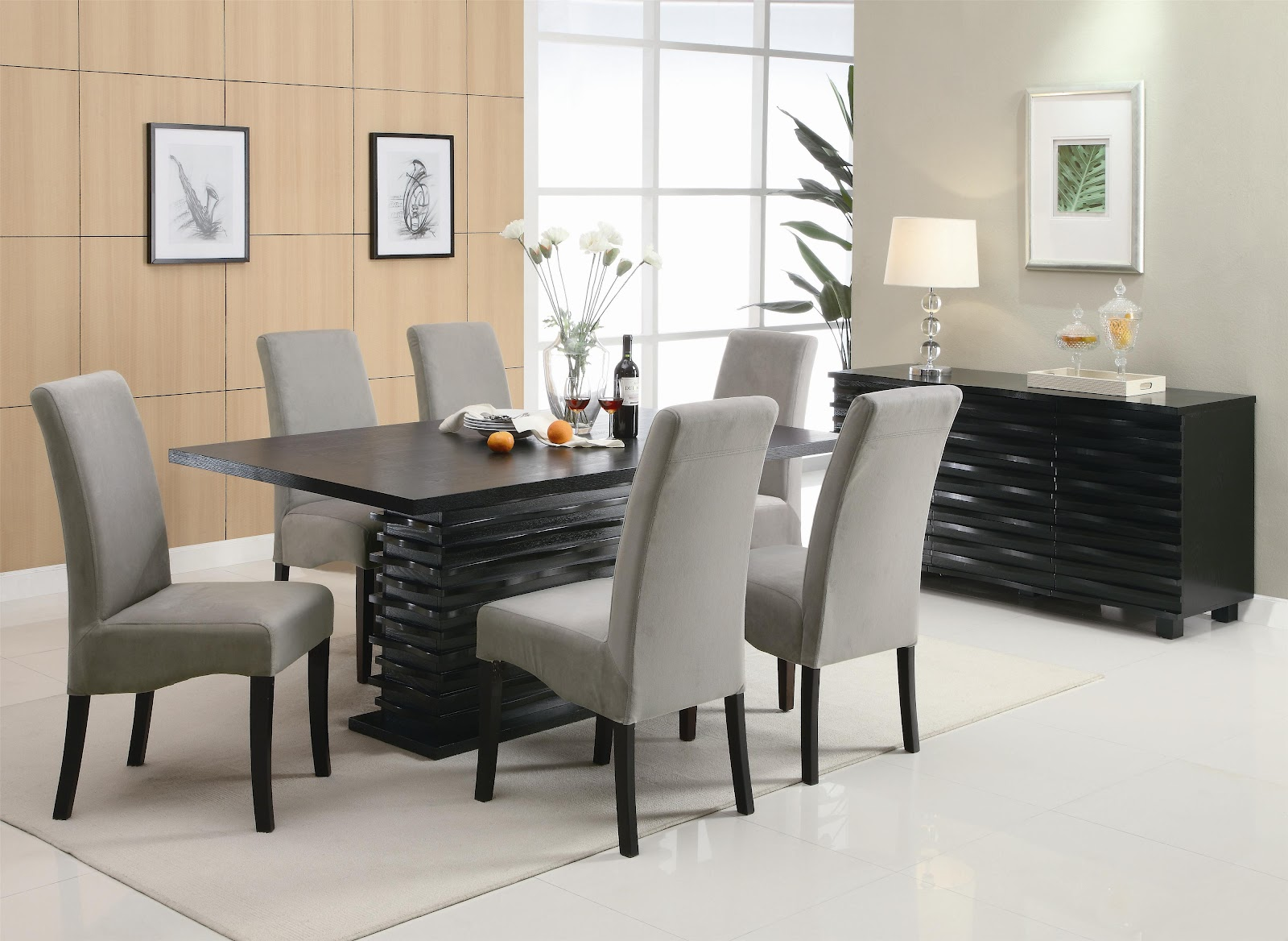 Dining Room Furniture Long Island | DINING ROOM,UNIQUE DINETTE ...