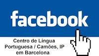 Também estamos no Facebook!