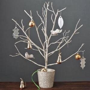 Decoraci n decoracion rbol de navidad diferente - Arbol de navidad diferente ...