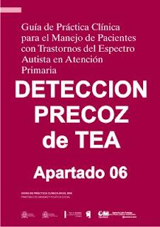 DETECCION PRECOZ TEA-Info-Tea