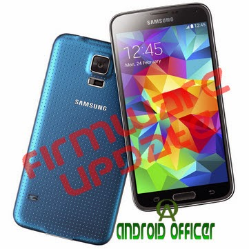 Samsung Galaxy S5 SM-G9006W China
