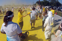 Color runs near Pensacola, FL ~ The Color Run in Orange Beach, AL