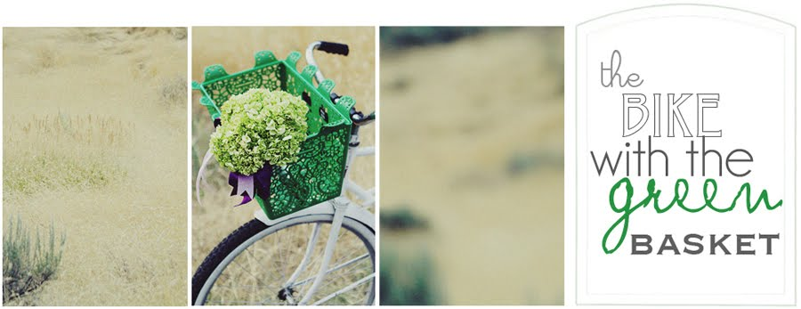 the green basket