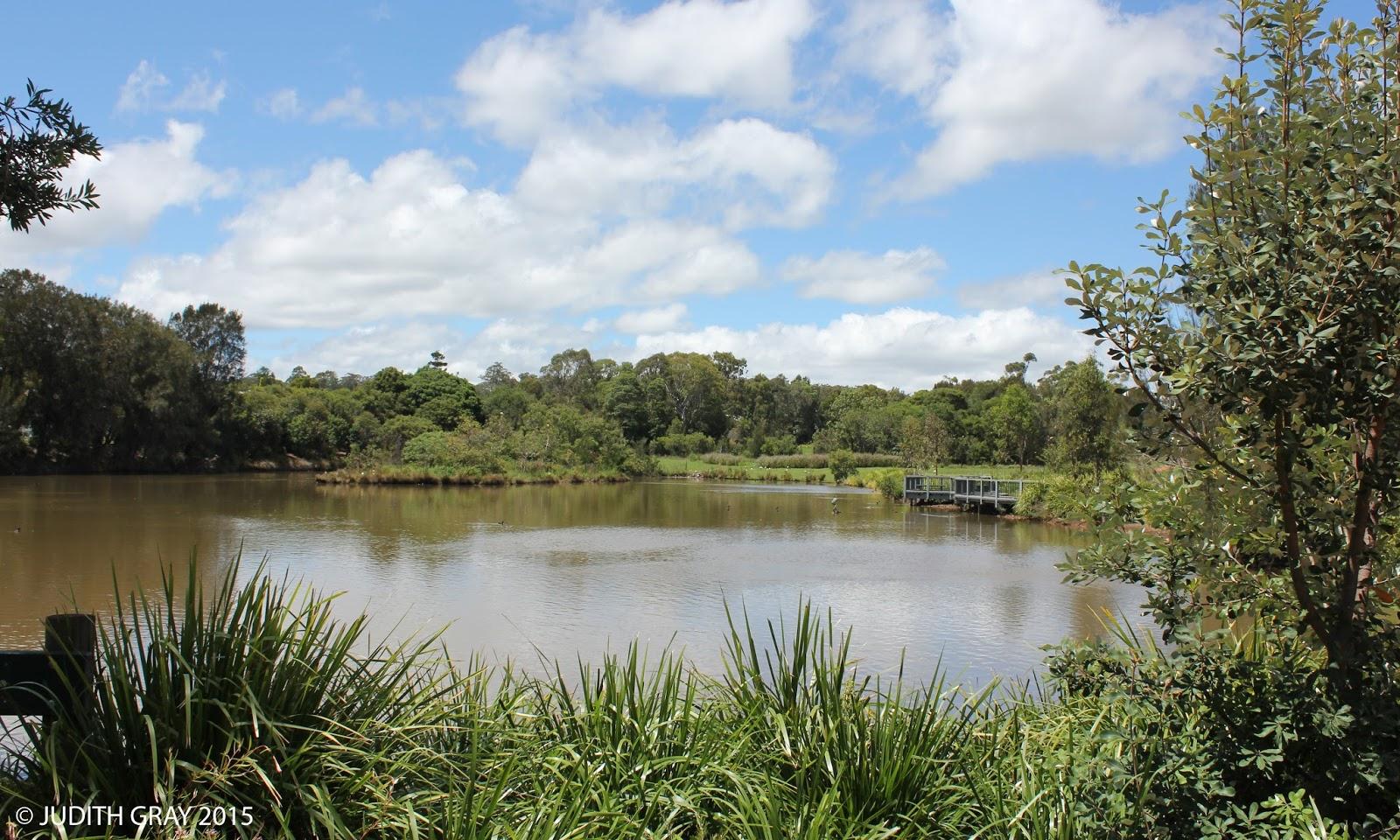 Toowoomba Waterbird Habitat