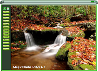 Magic Photo Editor 6.1 + Patch Free Download Full Version